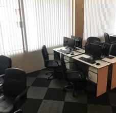 Office E