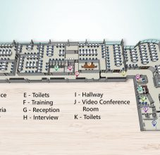 Office Floor Plan