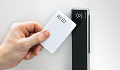 RFID Security Access