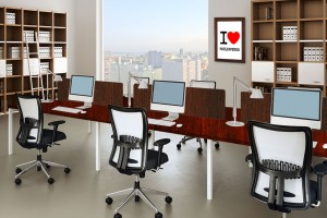 5 Workspace Solutions for Your Business
