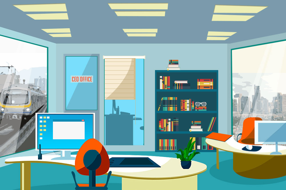 whats the buzz with fully functional serviced offices