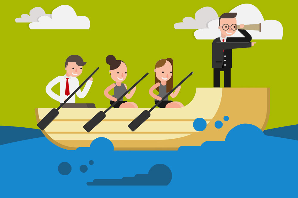 keep your team motivated with these simple steps