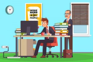 is micro management good or bad lets look at hands on management and micromanagement
