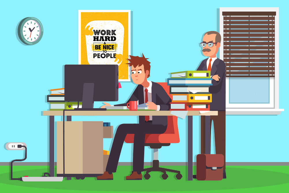 The Pros and Cons of Micromanagement - My Office in Philippines
