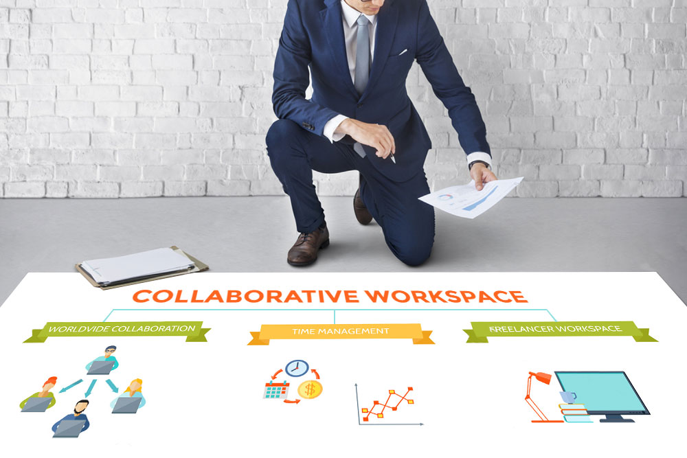 How to Have a Collaborative Workspace