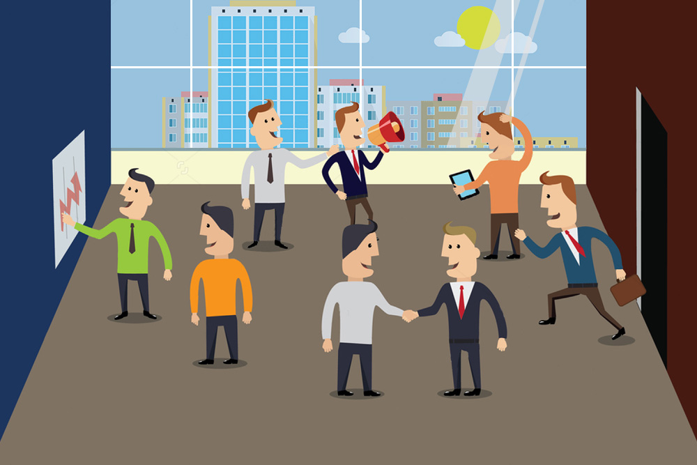 Handling Difficult People at Work