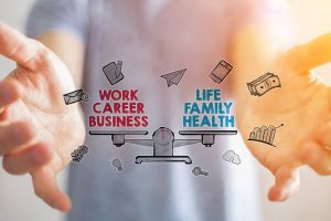 Simple Ways for Better Work-Life Balance