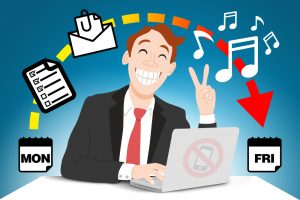Save your Sanity and Increase Office Productivity with this List