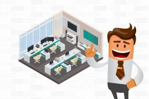 Maximize your Office Space with these Helpful Tricks