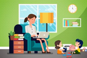 Work Flexibility for Mothers