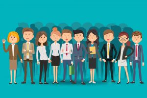 10 Ideal People In Your Professional Network
