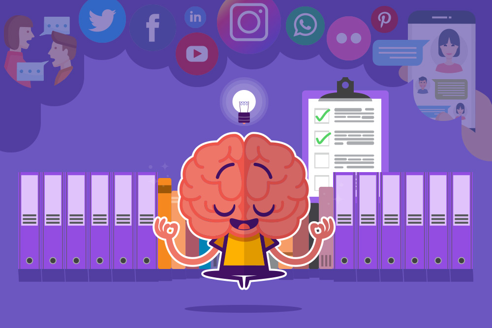 How to Train Your Brain to Multitask Effectively
