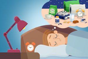 Quality Sleep and Optimized Work Performance